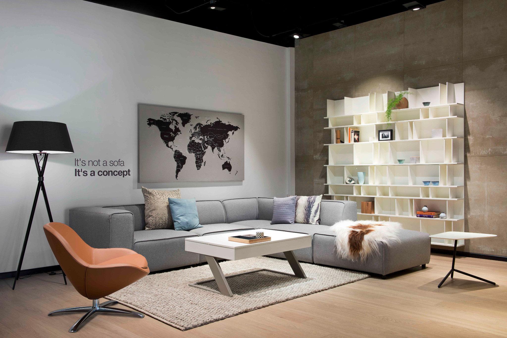 boconcept a praiseworthy concept mon voyage. Black Bedroom Furniture Sets. Home Design Ideas